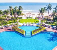 Billede av hotellet The Regent Cha Am Beach Resort - nummer 1 af 15
