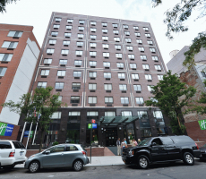 Billede av hotellet Holiday Inn Express Manhattan Midtown West - nummer 1 af 9