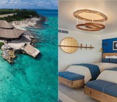 Billede av hotellet Presidente InterContinental Cozumel Resort & Spa - nummer 1 af 136
