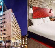 Billede av hotellet Ibis London City Shoreditch Hotel - nummer 1 af 33