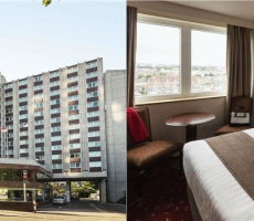 Billede av hotellet Ibis London Earls Court - nummer 1 af 12