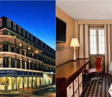 Billede av hotellet Four Points by Sheraton French Quarter (ex. Ramada - nummer 1 af 14