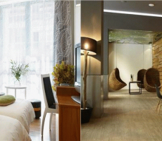 Billede av hotellet City Hotel (ex City and Central Spa) - nummer 1 af 15