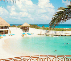 Billede av hotellet Occidental Grand Xcaret - nummer 1 af 20
