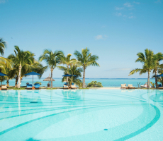 Billede av hotellet Paradis Beachcomber Golf Resort & Spa - nummer 1 af 39