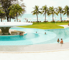Billede av hotellet The Shells Resort & Spa - nummer 1 af 25