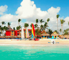 Billede av hotellet Tropical Princess Beach Resort & Spa - nummer 1 af 20