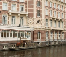 Billede av hotellet NH Collection Amsterdam Doelen - nummer 1 af 48