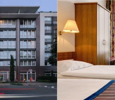 Billede av hotellet Park Inn by Radisson Berlin City West - nummer 1 af 33