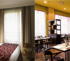 Billede av hotellet Marriott Executive Apartments Brussels, European Q - nummer 1 af 22