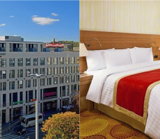 Billede av hotellet Courtyard by Marriott Budapest City Center - nummer 1 af 56