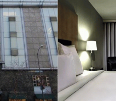 Billede av hotellet Chicago Marriott Downtown Magnificient Mile - nummer 1 af 6