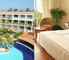 Billede av hotellet Eden Resort and Spa - nummer 1 af 6