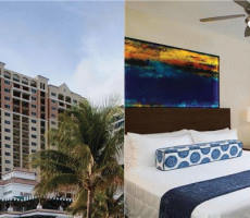 Billede av hotellet Marriott's BeachPlace Towers - nummer 1 af 20