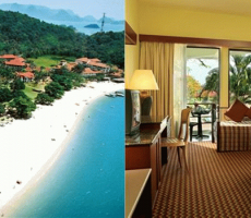Billede av hotellet Holiday Villa Beach Resort and Spa - nummer 1 af 9