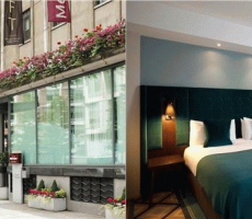 Billede av hotellet Mercure London Bridge - nummer 1 af 24
