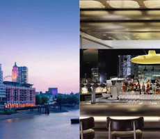 Billede av hotellet Sea Containers London (ex Mondrian London at Sea C - nummer 1 af 13