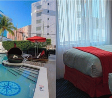 Billede av hotellet Red South Beach - nummer 1 af 69