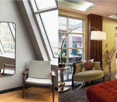 Billede av hotellet Four Points by Sheraton Manhattan SoHo Village - nummer 1 af 20