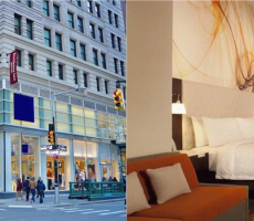 Billede av hotellet Residence Inn Marriott New York Downtown Manhattan - nummer 1 af 38