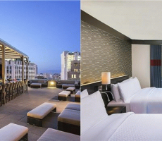 Billede av hotellet Four Points By Sheraton New York Downtown - nummer 1 af 18