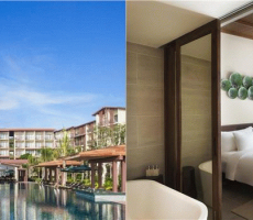 Billede av hotellet Dusit Princess Moonrise Beach Resort - nummer 1 af 19