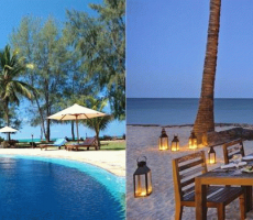 Billede av hotellet Bluebay Beach Resort and Spa - nummer 1 af 13