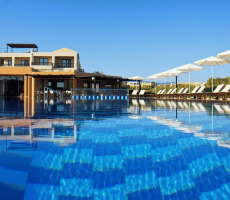 Billede av hotellet Asterion Beach Resort and SPA - nummer 1 af 20