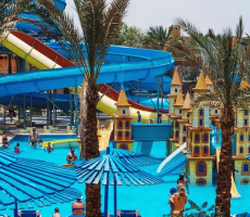 Billede av hotellet Mirage Bay Resort and Aqua Park (ex Lillyland Beach Club) - nummer 1 af 19