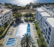 Billede av hotellet Be Smart Terrace Algarve (ex Terrace Club) - nummer 1 af 8