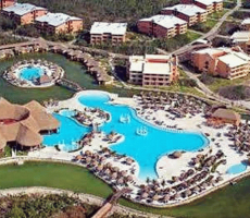 Billede av hotellet Grand Palladium White Sand Resort and Spa - nummer 1 af 18