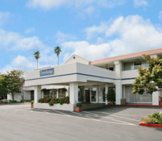 Billede av hotellet Monterey Bay Travelodge (ex Travelodge Monterey Ca - nummer 1 af 6