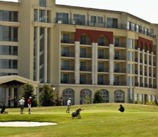 Billede av hotellet Lighthouse Golf and Spa Hotel - nummer 1 af 11
