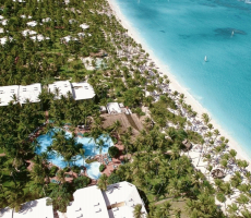 Billede av hotellet Grand Palladium Bavaro Resort and Spa - nummer 1 af 19
