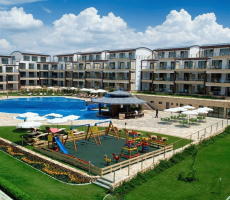 Billede av hotellet Topola Skies Resort and Aquapark (ex Topola Skies Golf & Spa Resort) - nummer 1 af 4