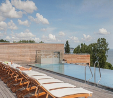 Billede av hotellet Sopot Marriott Resort and Spa (ex Mera Spa Hotel) - nummer 1 af 12