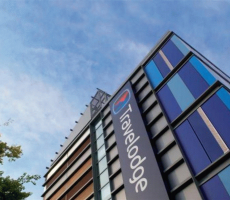 Billede av hotellet Travelodge Dublin Airport South (x Ballymun) - nummer 1 af 12
