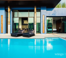 Billede av hotellet Two Villas Holiday Wings Phuket Villa, Layan Beach - nummer 1 af 47
