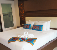 Billede av hotellet Chivatara Resort and Spa Bang Tao Beach - nummer 1 af 106