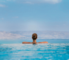 Billede av hotellet U Boutique Kinneret by the Sea of Galilee - nummer 1 af 46