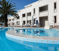 Billede av hotellet Mythos Palace Resort and Spa - nummer 1 af 20