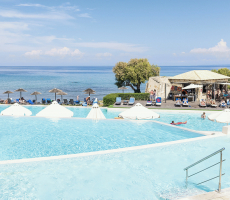 Billede av hotellet Blue Star Atlantica Eleon Grand Resort & Spa - nummer 1 af 20