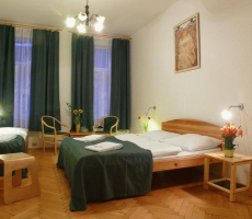 Billede av hotellet Pension Prague City - nummer 1 af 19