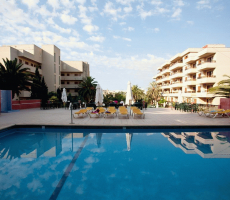 Billede av hotellet Playamar Hotel and Apartments - nummer 1 af 22