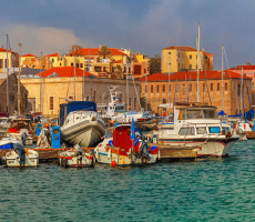 Chania Rejseguide