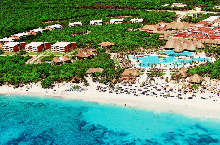 Billede av hotellet Grand Palladium Colonial Resort & Spa - nummer 1 af 60