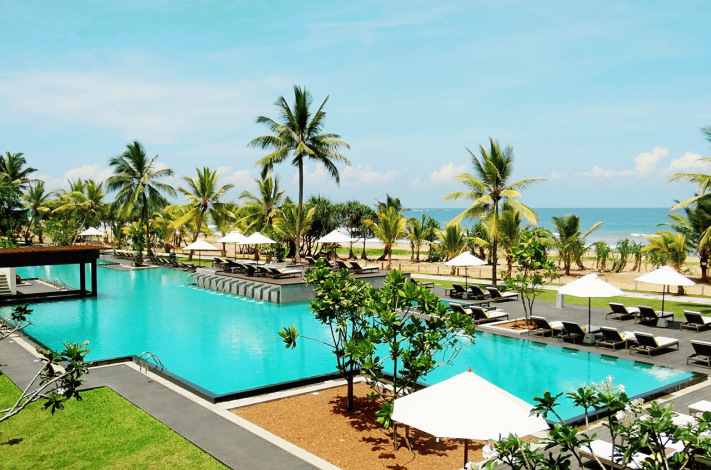 Billede av hotellet Centara Ceysands Resort and Spa - nummer 1 af 25