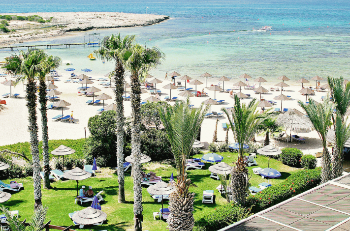 Billede av hotellet The Dome Beach Hotel & Resort - nummer 1 af 24