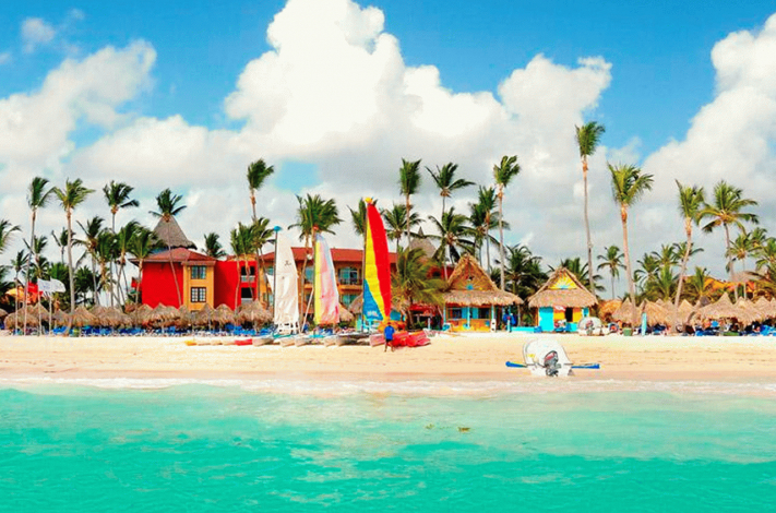 Billede av hotellet Tropical Princess Beach Resort & Spa - nummer 1 af 18