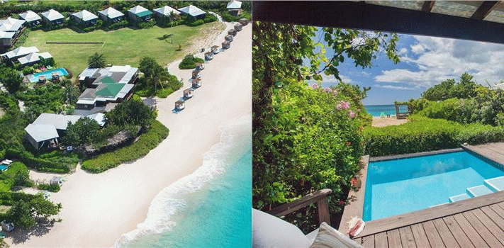 Billede av hotellet Keyonna Beach Resort Antigua - Couples Only - nummer 1 af 55